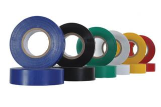 Nitto PVC Insulation Tape