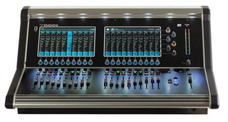 DiGiCo S21 Sound console