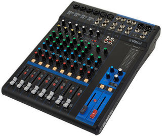 Yamaha MG12 12 channel Sound desk