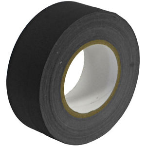 Cloth Tape  - various colours
