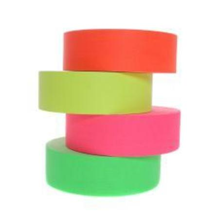 Flourescent Cloth tape