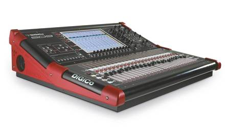 DiGiCo SD9 Sound console